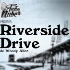 Tráiler radioteatro 'Riverside Drive', de Woody Allen (Teatro de la Nube)