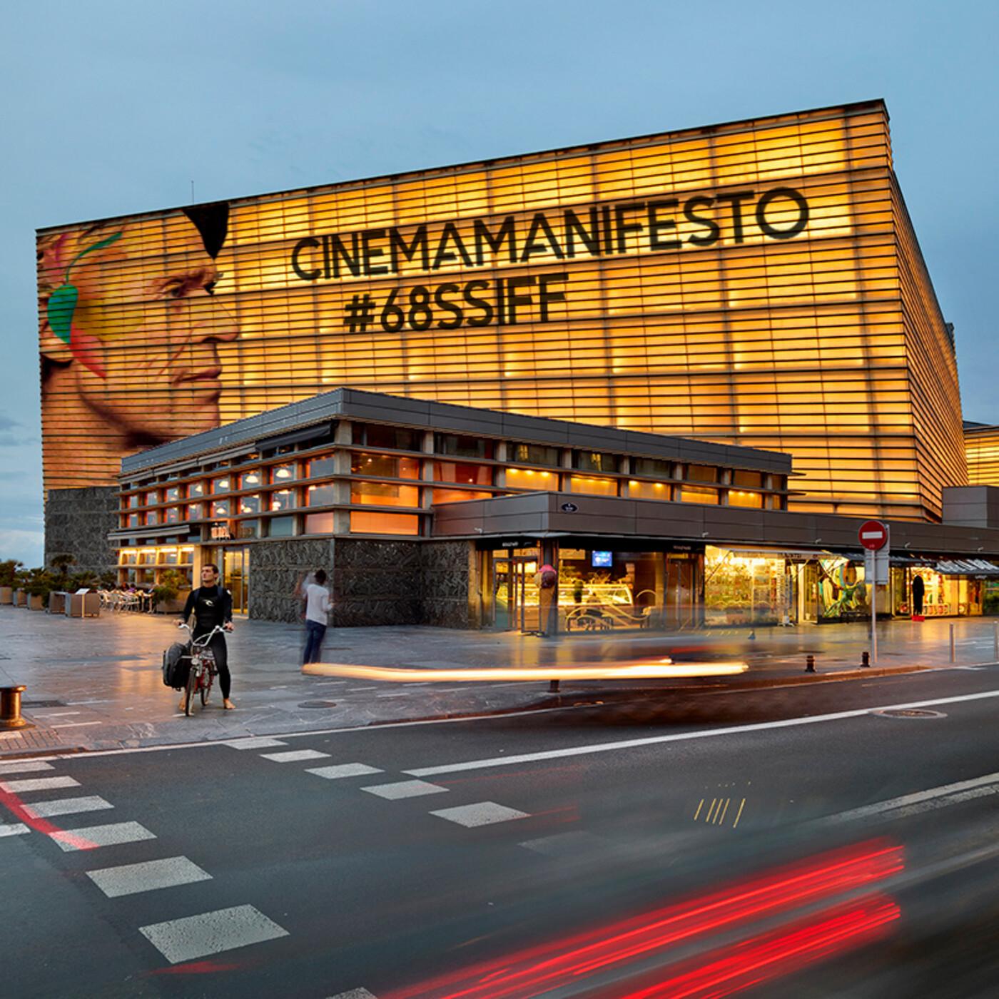 Cinema Manifesto - #68SSIFF - Día2: De acordes y desacuerdos