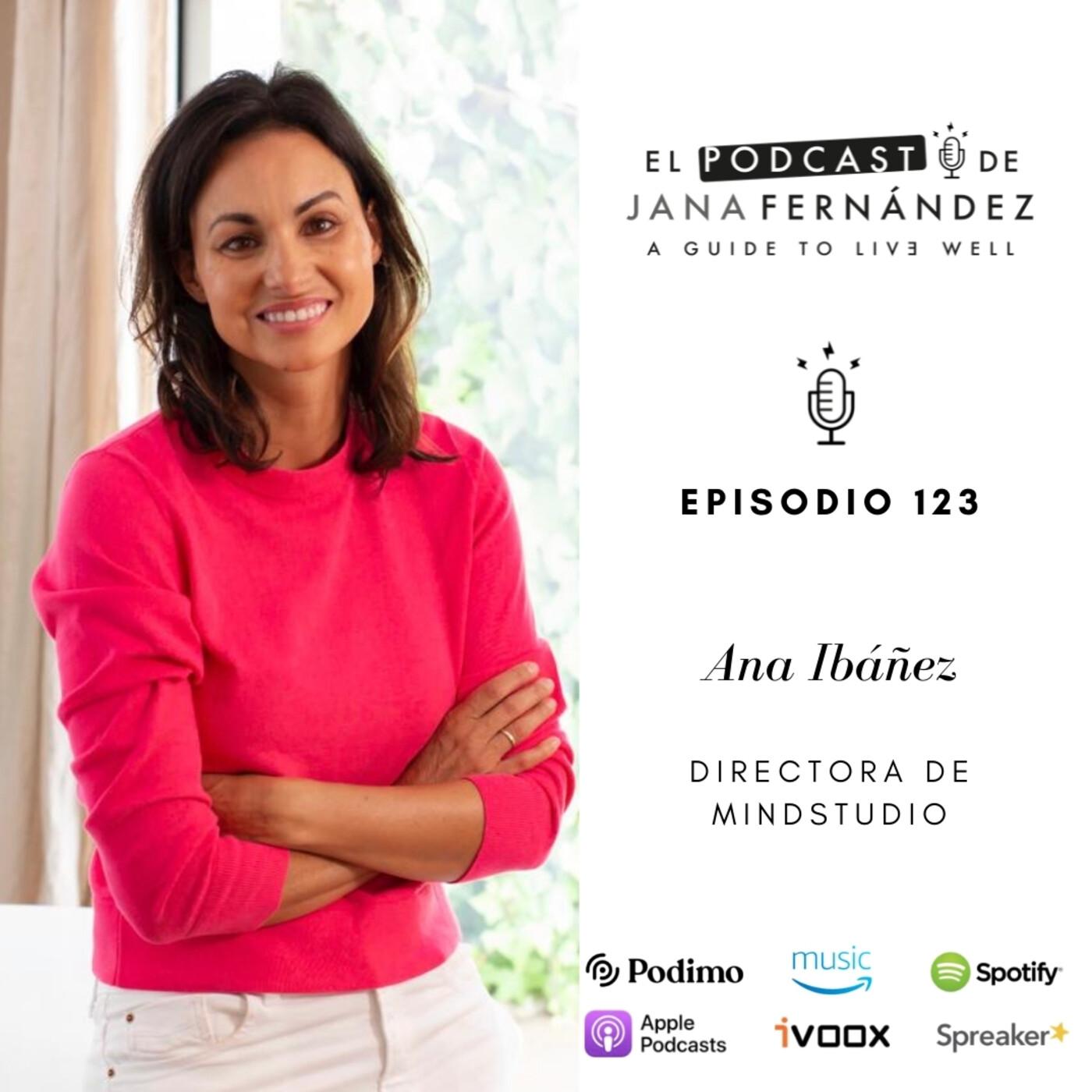 Privación de sueño y capacidad cognitiva en niños y adolescentes, con Ana Ibáñez