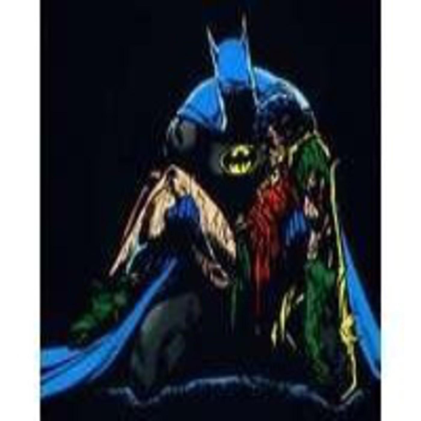 La Viñeta.Batman, del Año Uno hasta RIP.