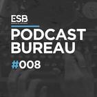 Esports Bureau Podcast 1x08