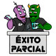 Éxito Parcial - Día 15 (HT Publishers / Monsterhearts 2)