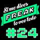 Si me dices freak, lo veo todo 24: Defenders, It y Death Note