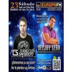 23-03-13 EuropaFM 91.3 Sábado tarde con Celso Díaz