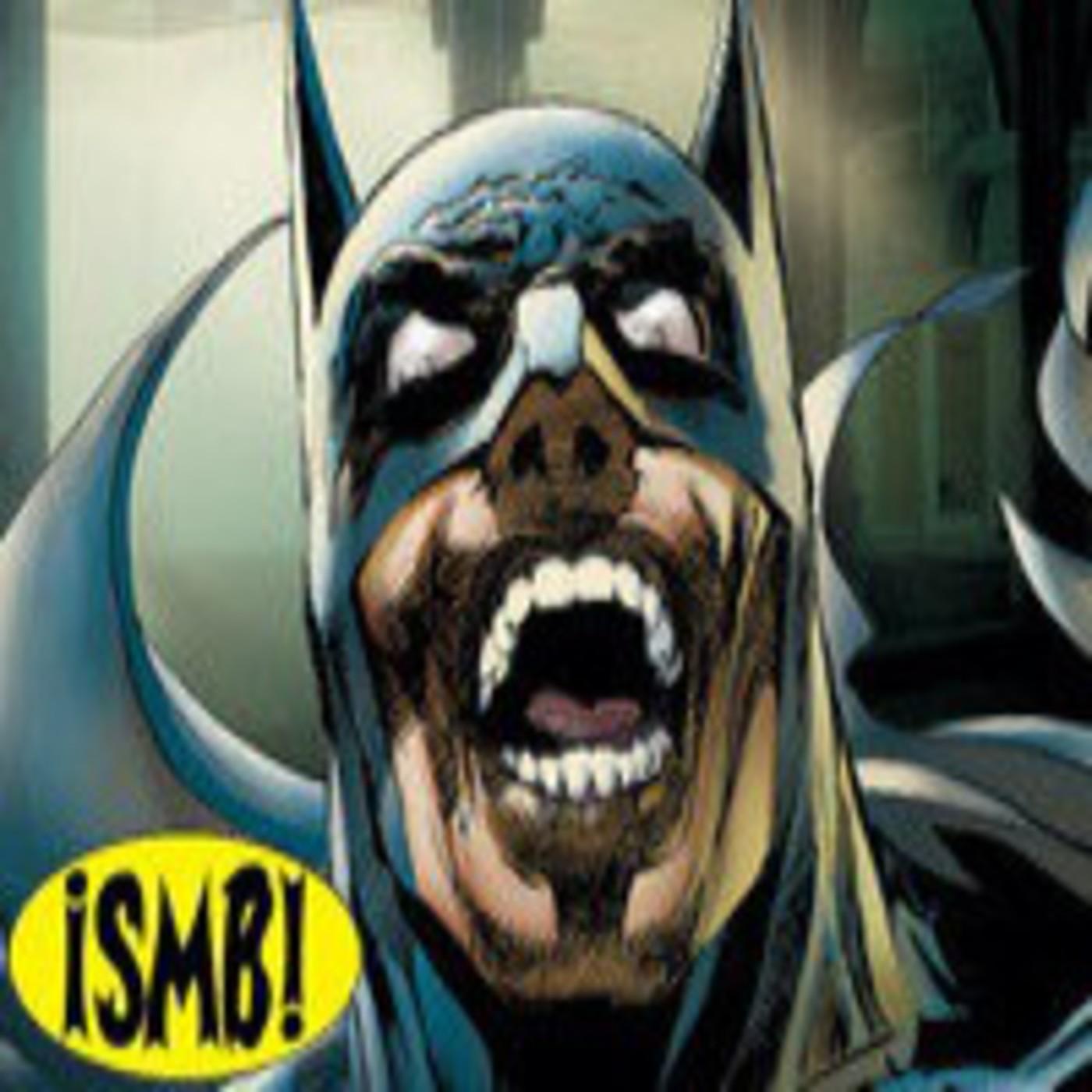 ¡Santa odisea, Batman!