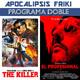 AF presenta: Programa Doble 06 - The Killer / El Profesional