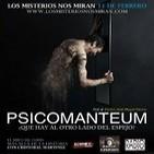 HQ-Programa 79: 'Psicomanteum, el otro lado del espejo con el Doctor José Miguel Gaona' y 'El Mito de Osiris'