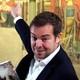 Entrevista a Diego Navarro, director de FIMUCITÉ y a Javier Sierra en Happy Morning de MARCHA FM