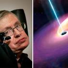 #104 EVC | Stephen Hawking nos dejó hace un año: homenaje a su figura