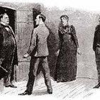 Sherlock Holmes y La aventura de la finca de Copper Beeches
