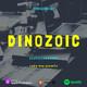 RD07 Dinozoic y Scutellusaurus