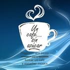 Un café... sin azúcar con Rock urbano