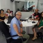 La Asociación APYDEC de La Pobla de Farnals organiza actividades culturales en la playa y reivindica mejores servicios