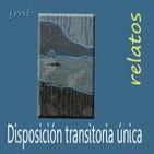 Disposición transitoria única (relato 16)