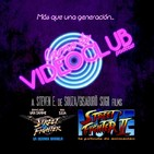 Carne de Videoclub - Episodio 82 - Street Fighter La última batalla + Street Fighter II the movie (1994)