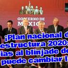 #OpiniónEnSerio 12-Nov-19: ¿Que esperaban potentados para invertir en México?, ¡que se les garantizara las rebanadas gra