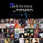 Programa N - 38 La Máquina Del Tiempo Radio José Vega & Benito Fajardo