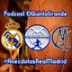 Podcast @ElQuintoGrande 7x47 #AnécdotasRealMadrid 01