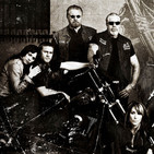 Radio Soundtrack Sons Of Anarchy