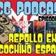 CC PODCAST Rebirth Episodio 12- Comic Repollo