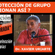 Dr. Xavier Uriarte ( Médico de Família ), VACUNAS Y PROTECCIÓN DE GRUPO ¿ Realmente funciona Así ?
