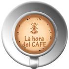 La Hora del CAFE nº140: Entrevista dirigente Amanecer Dorado y la actualidad política española