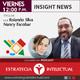 Insigth New (Migración y la crisis de la frontera, el sargazo, Caso Losoya, la crisis de inseguridad y salud)