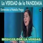 La Verdad de la Pandemia - Natalia Prego - Toro Tv (2-8-2020) Médicos por la verdad
