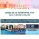 Fiestas de Alfacar 2018 - Lunes 20 de Agosto