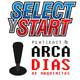 Select y Start: Platicast 4 -ArcaDías de Maquinitas-