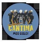 Capitulo piloto - Cantina Mos Eisley - Supersticiones, Los Simpsons, caquita y un poco más