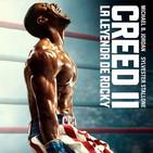 360   CREED 2 y el cine de boxeo