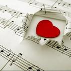 Melodías más románticas de radio matorral 4 programa