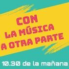 Con la música a otra parte: Hoy le dedicamos el programa a las Cármenes. 16-07-2020.