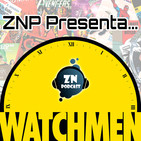 ZNP Presenta - Watchmen 1x05