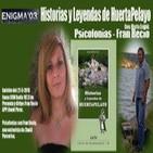 Enigma 03 HuertaPelayo Leyendas - Psicofonías (21-3-2015)