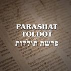 Parashat Toldot - 2019