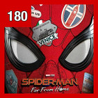180: Spiderman Far From Home y Stranger Things T3