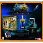 Especial Universo Saint Seiya: Entrevista a Namco Bandai España por el juego Saint Seiya: Batalla por el Santuario