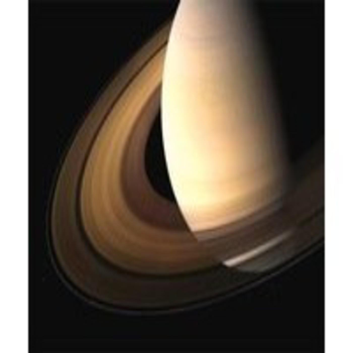 140428 Ciencia para todos - Los anillos de Saturno, un microcosmos rodeando un planeta