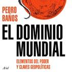 #Audiolibro El dominio mundial #Capitulo4 (IV)