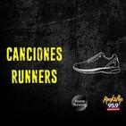 #CancionesRunners 'Dices que corres pero no sabés caminar' by Cabeza de niña