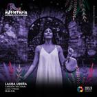Audiotopía 591: Laura Ureña