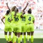 SCRM - Vuelve la UEFA Women's Champions League (J73)