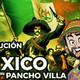 1x55 La revolución Mexicana (resumen) Parte 1