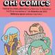 Oh Comics Fest 2019, analizamos DCsesos y Potencia, Dinastia de X