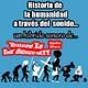 CREATIV@-POSITIV@-NEGATIV@.Historia y Creatividad Humana a través del Sonido.(BUSCA EN LA BASURA!! RadioArte,2017).