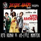 Reto Kosnar S03E15- Little Monsters