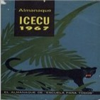 ICECU-Historia del ICECU y la Pantera negra