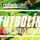 Programa El Futbolín 10/02/2019